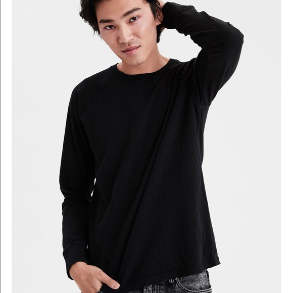 American Eagle Outfitters Other - **** SOLD ***AE LONG SLEEVE TEE